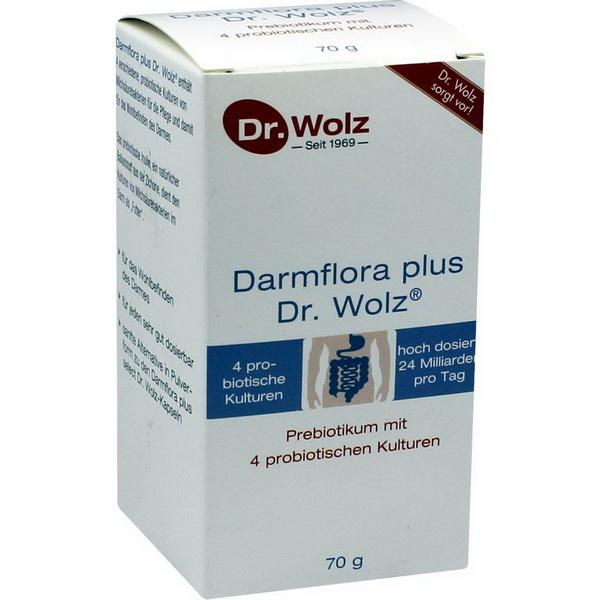 tabletten für darmflora